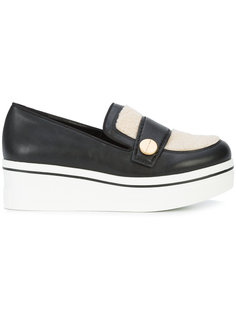 Binx platform loafers Stella McCartney