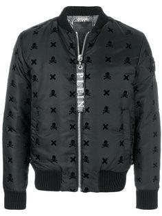 куртка-бомбер Top Philipp Plein