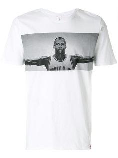футболка Jordan Lifestyle Wings Nike