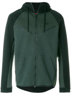 """ветровка дизайна """"колор-блок"""" Tech Fleece Nike"""