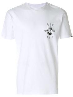 футболка Open Heart Vans
