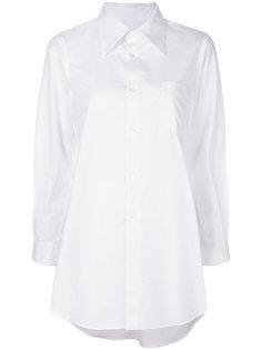 свободная рубашка  Comme Des Garçons