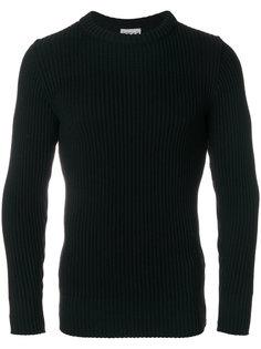 классический трикотажный свитер S.N.S. Herning