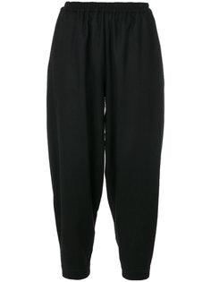 укороченные брюки Acrobat Toogood