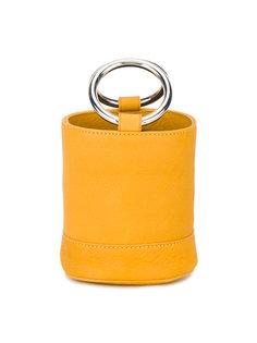 мини сумка Orange Bonsai 15 Simon Miller