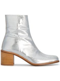 fiorenza 60 metallic boots Maryam Nassir Zadeh