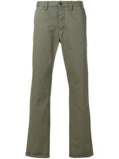 плотные брюки-чинос Aros Norse Projects