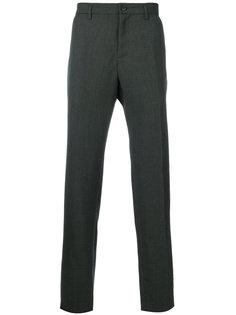 прямые брюки Buster A.P.C.