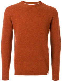 свитер с длинными рукавами Sigfred Norse Projects