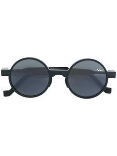 round frame sunglasses Vava