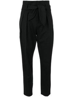 брюки с высокой талией Iro