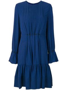 креповое платье 3.1 Phillip Lim