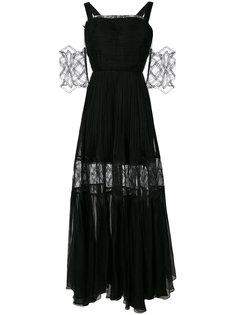 Dafne dress Maria Lucia Hohan
