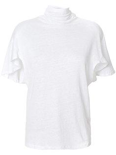 футболка с высоким воротом  Iro