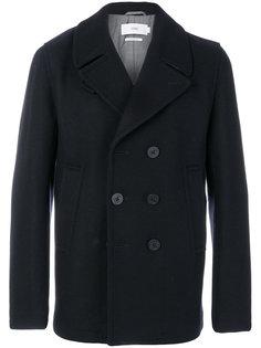 двубортное пальто Closed