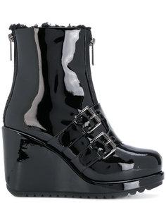 ботинки на танкетке Hope Marc Jacobs