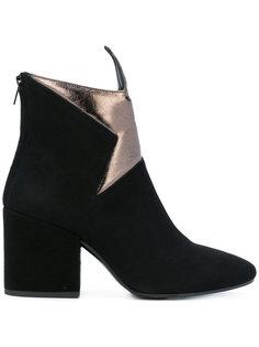ботинки со звездами Marc Ellis
