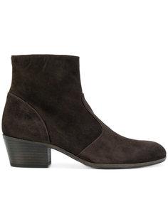 ботинки на каблуке Henderson Baracco