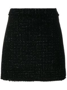 прямая юбка миди Michael Michael Kors