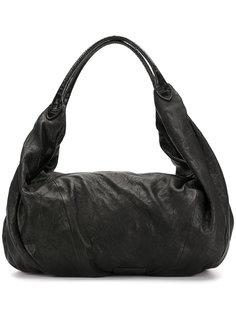 сумка-хобо мешковатого кроя Antonio Marras
