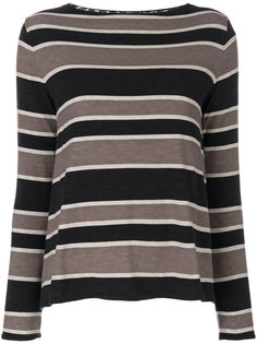 striped sweater Le Tricot Perugia