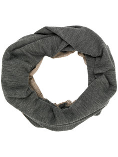 two tone snood Le Tricot Perugia