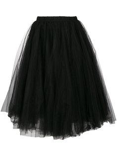 flared skirt Rundholz