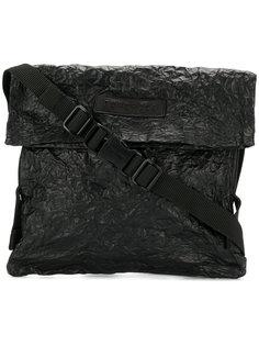 textured crossbody bag Rundholz