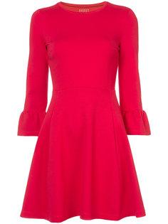 short tulip dress Kate Spade