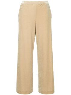 укороченные брюки  Cityshop