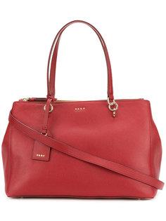 большая сумка-шоппер DKNY