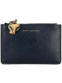 кошелек с подвеской в форме ключа Marc Jacobs