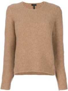 пуловер с круглым вырезом Rag & Bone