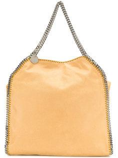 большая сумка-тоут Falabella Stella McCartney