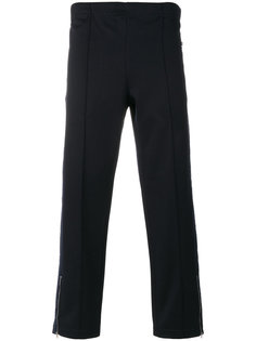 брюки на молнии Stella McCartney