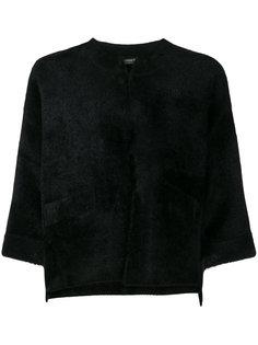 пиджак с укороченными рукавами  Twin-Set