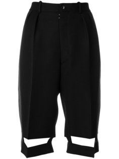 короткие брюки Maison Margiela