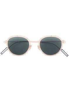 round-frame sunglasses Dior Eyewear