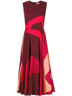 платье Keanu Roksanda