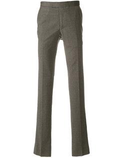 брюки строгого кроя Fashion Clinic Timeless