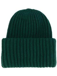 вязаная шапка-бини Moncler Grenoble