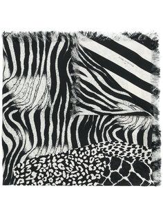 платок в полоску Pierre-Louis Mascia