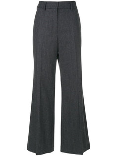 расклешенные брюки Ter Et Bantine