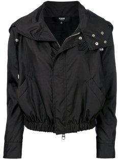 укороченная куртка Versus