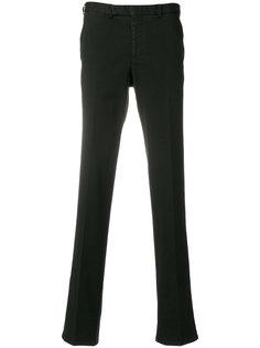 брюки кроя слим Fashion Clinic Timeless