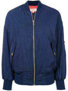 куртка бомбер с длинными рукавами Michael Michael Kors