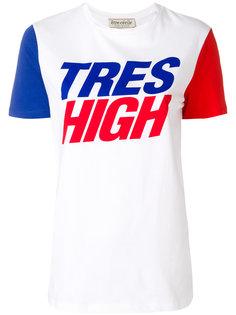 футболка Tres High Être Cécile