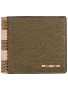 кошелек House Check Burberry