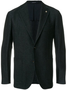 однобортный пиджак Tagliatore