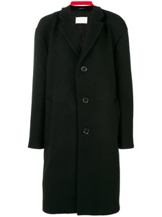 свободное пальто Maison Margiela